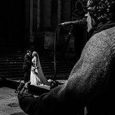 Wedding photographer Johnny García (johnnygarcia). Photo of 23.10.2017