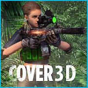 Cover Fire 3D: Offline Sniper Shooting Games