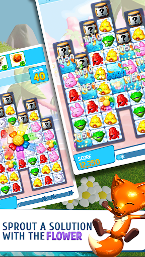 Puzzle Pets - Popping Fun for PC