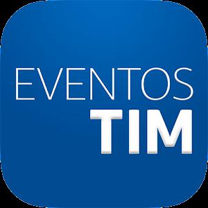 Eventos TIM