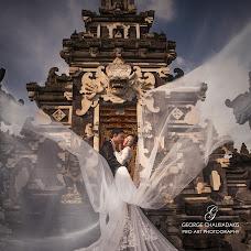 Wedding photographer Olga Chalkiadaki (Xalkolga). Photo of 03.01.2017