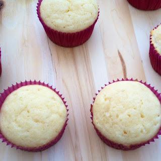Sprinkles Copycat Vanilla Cupcakes Recipe