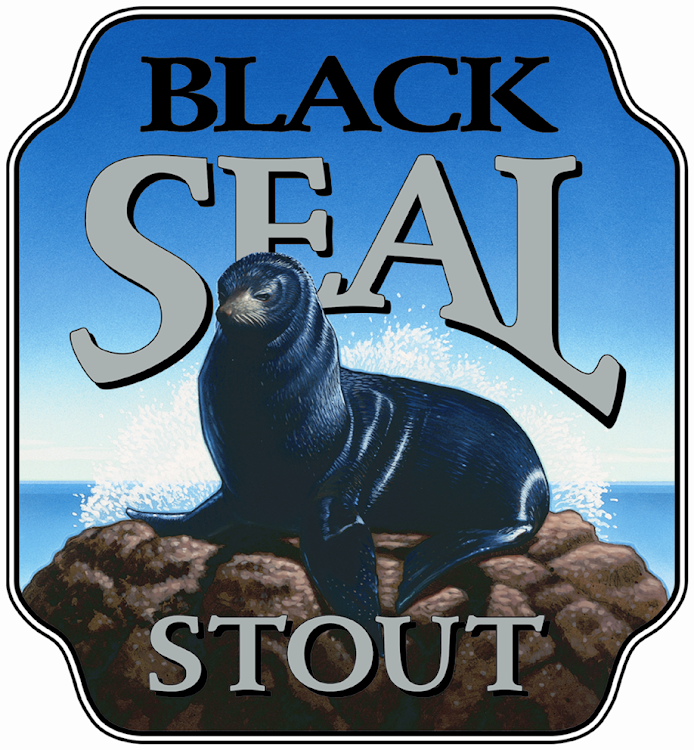Logo of Rock Bottom La Jolla Black Seal Oatmeal Stout*