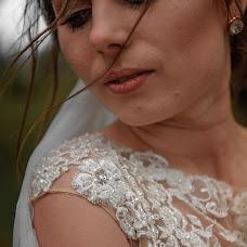 Wedding photographer Yuliya Kholodnaya (HOLODNAYA). Photo of 21.08.2018