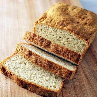 Fixate Vegan Gluten Free Bread.