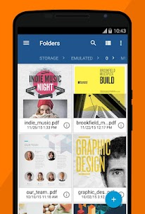 Xodo PDF Reader & Editor v4.7.2 [All Versions] APK 2