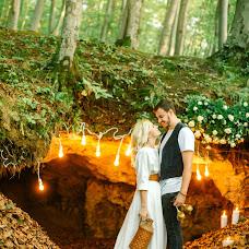 Wedding photographer Taras Firko (Firko). Photo of 09.09.2018