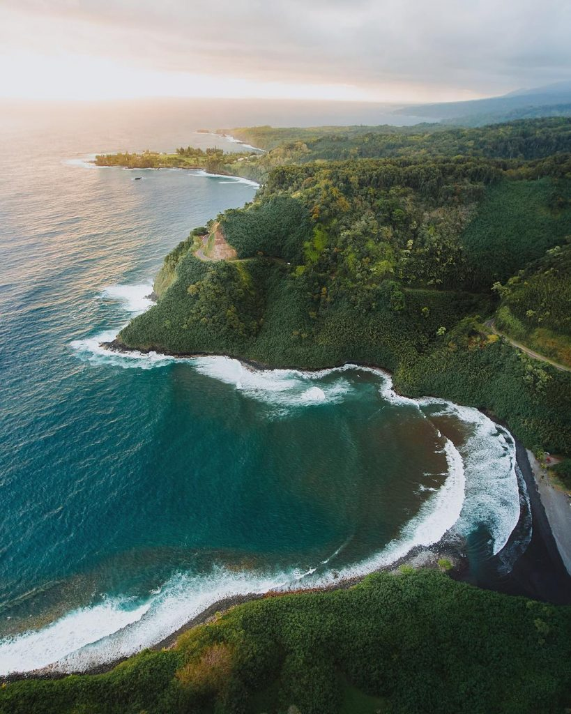 Helicopter Tour - best things to do in maui hawaii