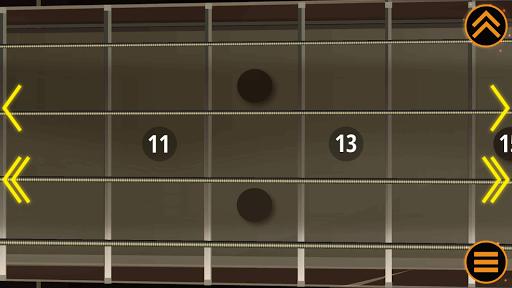 無料音乐AppのベースギターPRO 記事Game