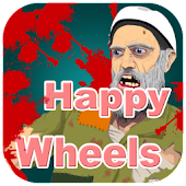 guide for Happy Wheels