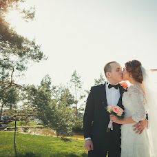 Wedding photographer Artur Dukin (MrArchi). Photo of 21.07.2014