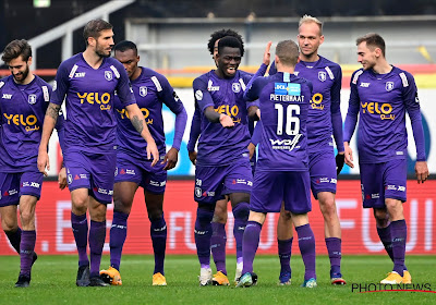 Nouveau report dû au Covid-19 en Jupiler Pro League !