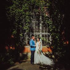 Wedding photographer Igor Vyrelkin (iVyrelkin). Photo of 03.10.2018