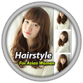 Hairstyles 2017 Asian women