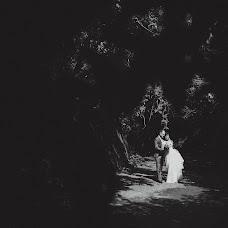 Wedding photographer Alena Platonova (Milenia). Photo of 28.06.2016