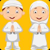 Kisah Anak Muslim