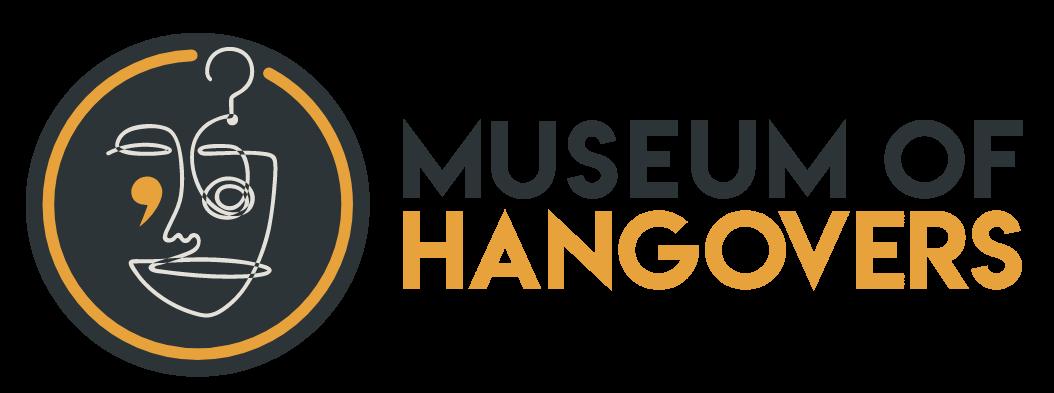 Logo Museum of Hangovers