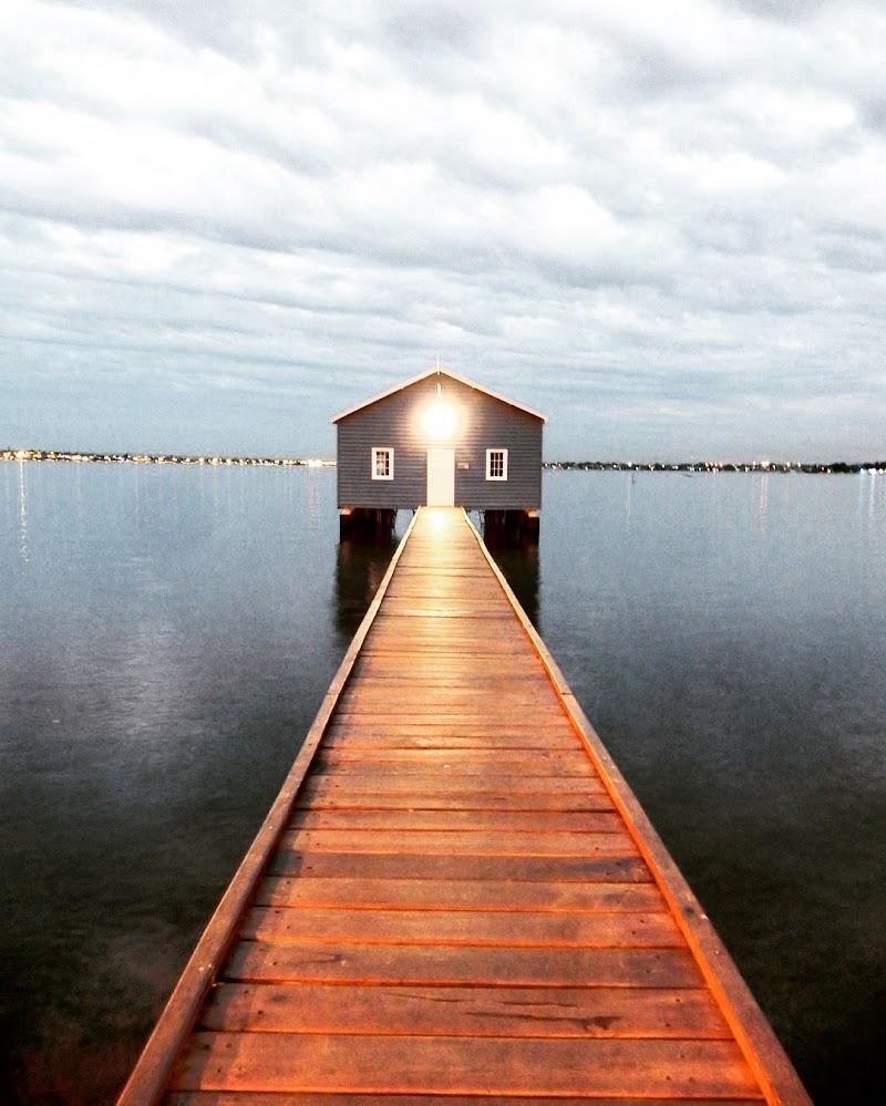 Casa solitaria  di gretaB