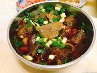 珍香牛肉麵