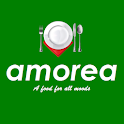Amorea: Online Food Order & Delivery App icon