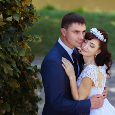Wedding photographer Sergey Uryupin (Rurikovich). Photo of 23.09.2018