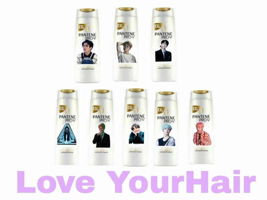 loveyourhair