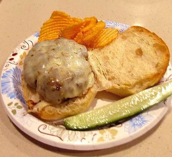 Yummy Almost Gourmet Burgers Recipe