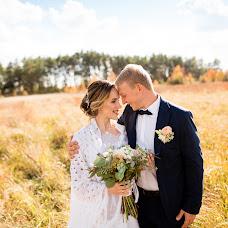 Wedding photographer Ivan Kozyk (id13099075). Photo of 24.10.2017
