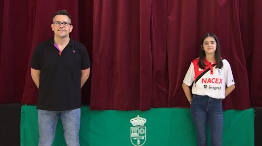 Aitana Portero, Campeona Provincial de Ajedrez