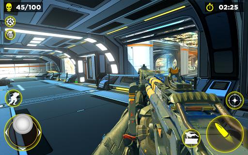 Call of Fps Shooting Duty - Counter Modern Warfare 3 screenshots 7