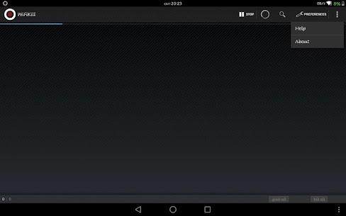 Descargar WiFiKiLL Pro – WiFi Analyzer para PC ✔️ (Windows 10/8/7 o Mac) 5