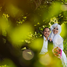 Wedding photographer Anggit priyandani R (anggitpriyanda). Photo of 14.09.2016