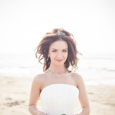 Wedding photographer Anastasiya Rozmanova (AnastasiaRoz). Photo of 16.05.2017