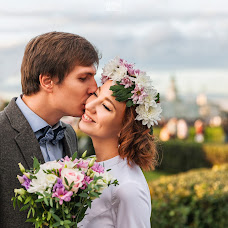 Wedding photographer Katerina Mishkel (RynaK). Photo of 16.10.2018