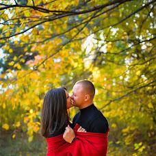 Wedding photographer Yuliya Gamova (Yulyaphoto2013). Photo of 29.09.2014