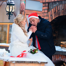 Wedding photographer Evgeniya Bondareva (bondareva2017). Photo of 11.12.2017