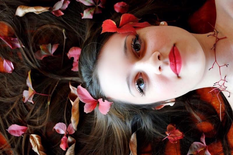 La bellezza dell'autunno  di Zoe j A
