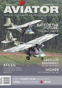 Aviator Magazine- screenshot thumbnail