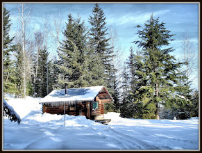 Photo: Cece'c Cabin in the sun