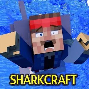 Sharkcraft 1.0 Icon