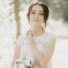 Wedding photographer Antonina Volkogonova (To83). Photo of 12.10.2018