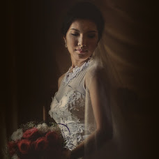 Wedding photographer Ariel Salupan (salupan). Photo of 31.03.2014