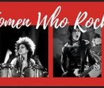 Women Who Rock : The Barnyard - Plettenberg Bay
