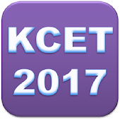 KCET online test Series 2017