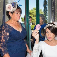 Wedding photographer Julia Guerrero (Fotomartinvideo). Photo of 17.10.2017