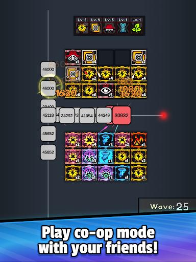 Merge Clash filehippodl screenshot 13