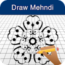 How to Draw Mehndi Designs v 1.1