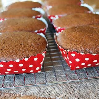 Soft Gingerbread #TheRecipeReDux