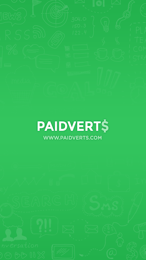 PaidVerts Mobile