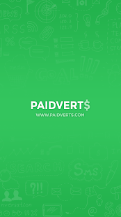 PaidVerts Mobile- screenshot thumbnail
